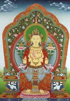 Islam selon le bouddhisme - Page 2 Maitre13