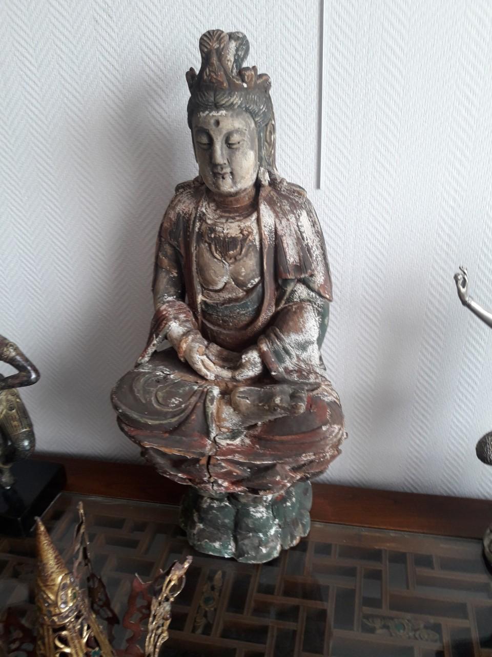 Statue et statuettes inconnues Thumbn10
