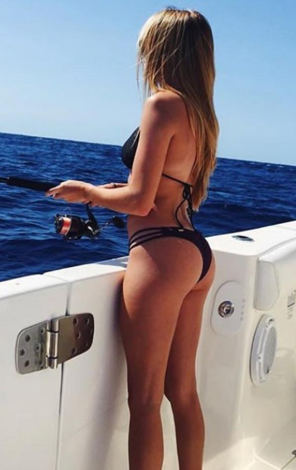 Erotika i (Fly) fishing ! - Page 7 20180412