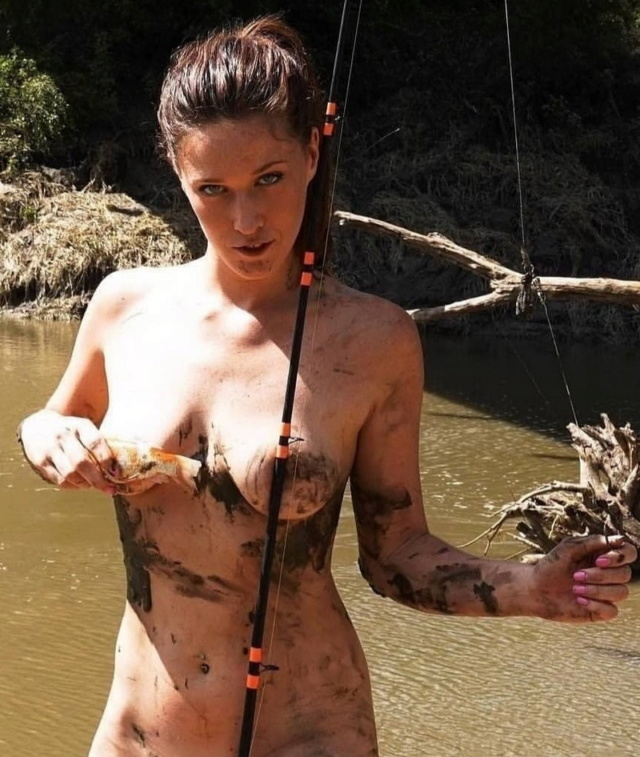Erotika i (Fly) fishing ! - Page 12 20190438