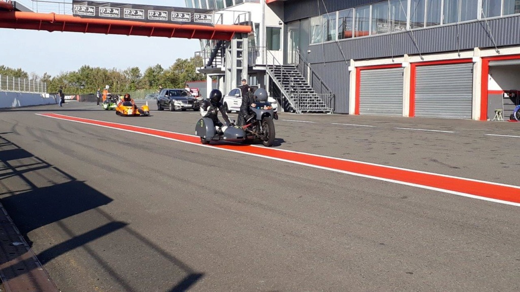 WE side car au circuit du VIGEANT  20181036