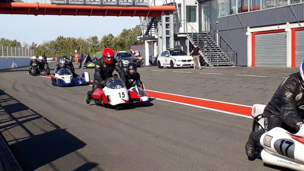 WE side car au circuit du VIGEANT  20181041