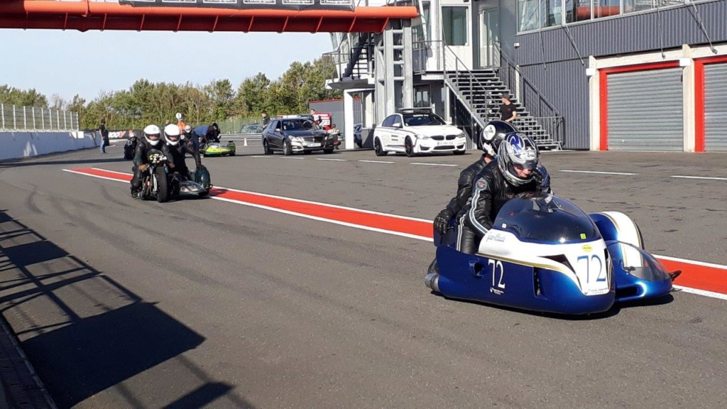 WE side car au circuit du VIGEANT  20181042