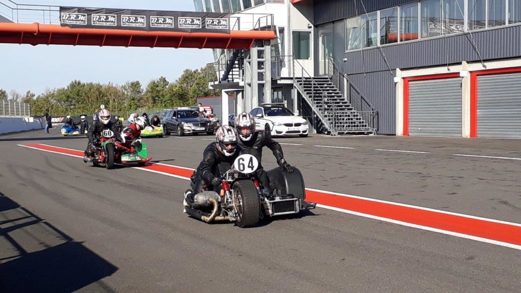WE side car au circuit du VIGEANT  20181044
