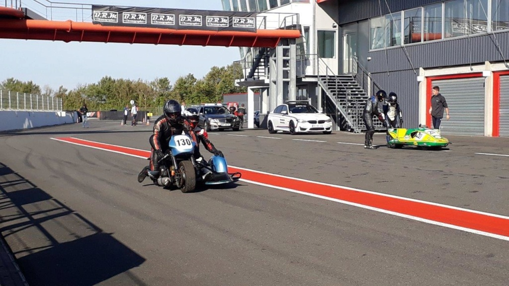 WE side car au circuit du VIGEANT  20181047