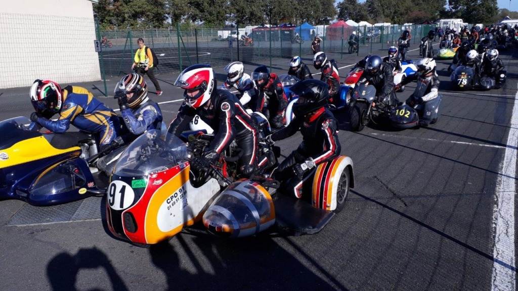 WE side car au circuit du VIGEANT  20181048
