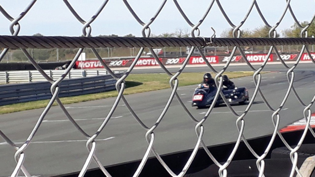 WE side car au circuit du VIGEANT  20181063