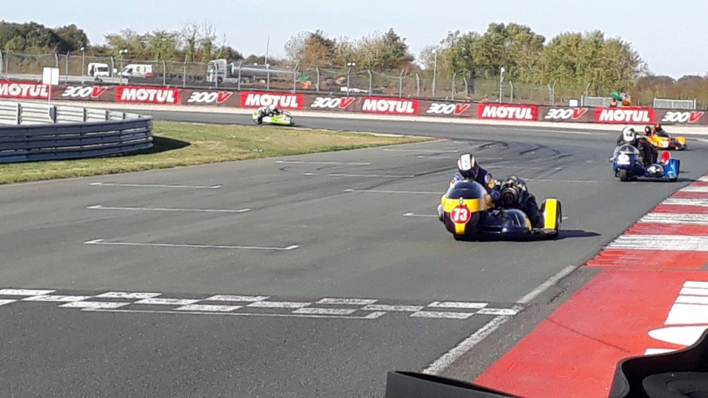 WE side car au circuit du VIGEANT  20181073