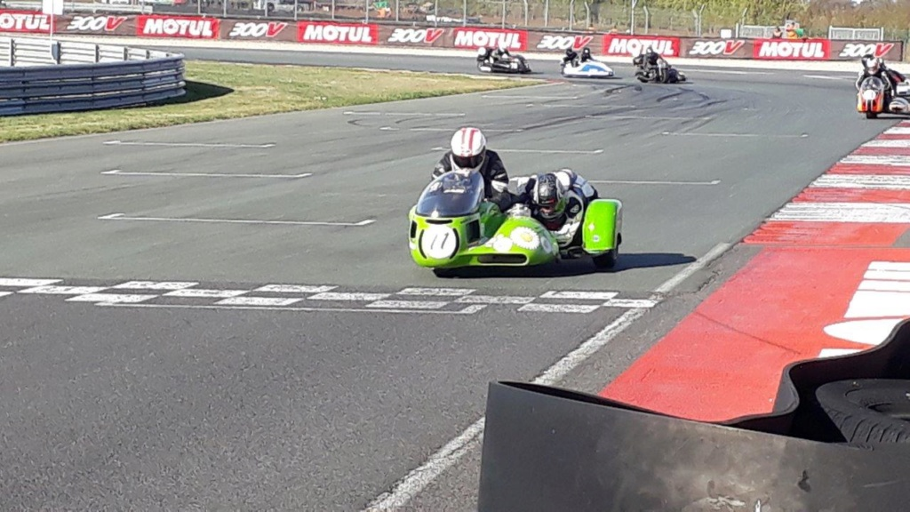 WE side car au circuit du VIGEANT  20181078