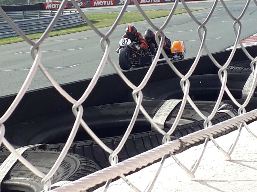 WE side car au circuit du VIGEANT  20181086