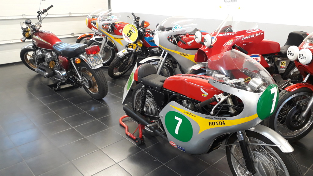 [SORTIES] 11ème Sunday Ride Classic – 11 & 12 MAI 2019 - Circuit Paul Ricard - Page 6 20190521