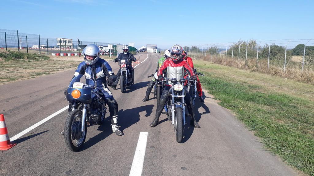 6ème Trackday Moto Morini Passion 20190823