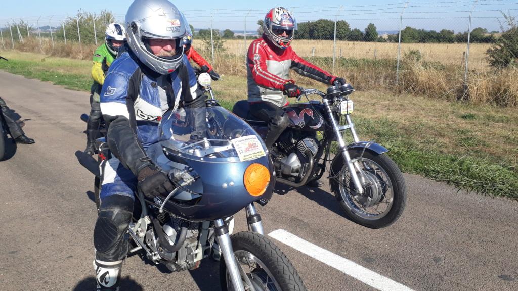 6ème Trackday Moto Morini Passion 20190824