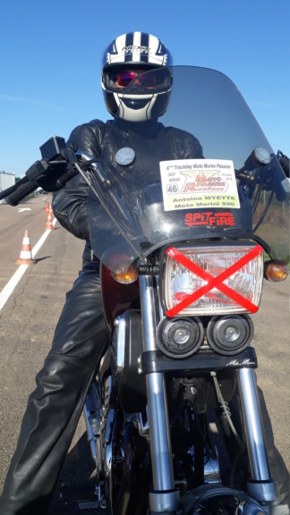 6ème Trackday Moto Morini Passion 20190825