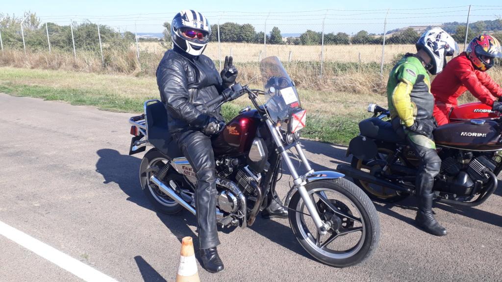 6ème Trackday Moto Morini Passion 20190826