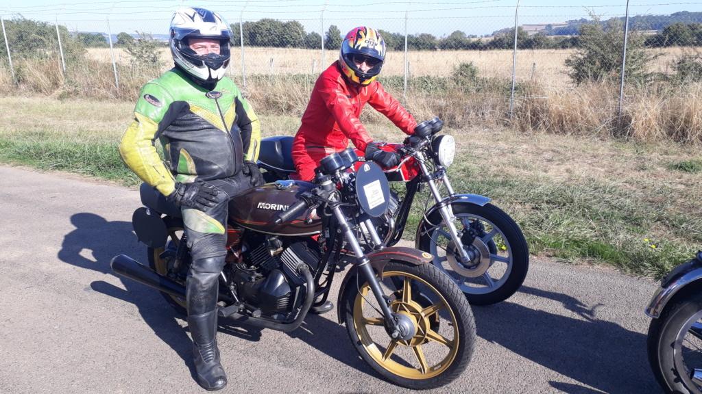6ème Trackday Moto Morini Passion 20190827