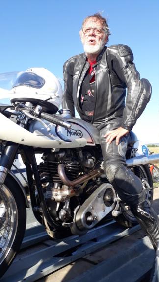 6ème Trackday Moto Morini Passion 20190829
