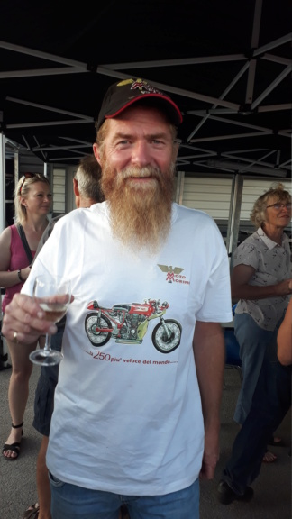 6ème Trackday Moto Morini Passion 20190830
