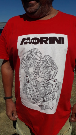 6ème Trackday Moto Morini Passion 20190832