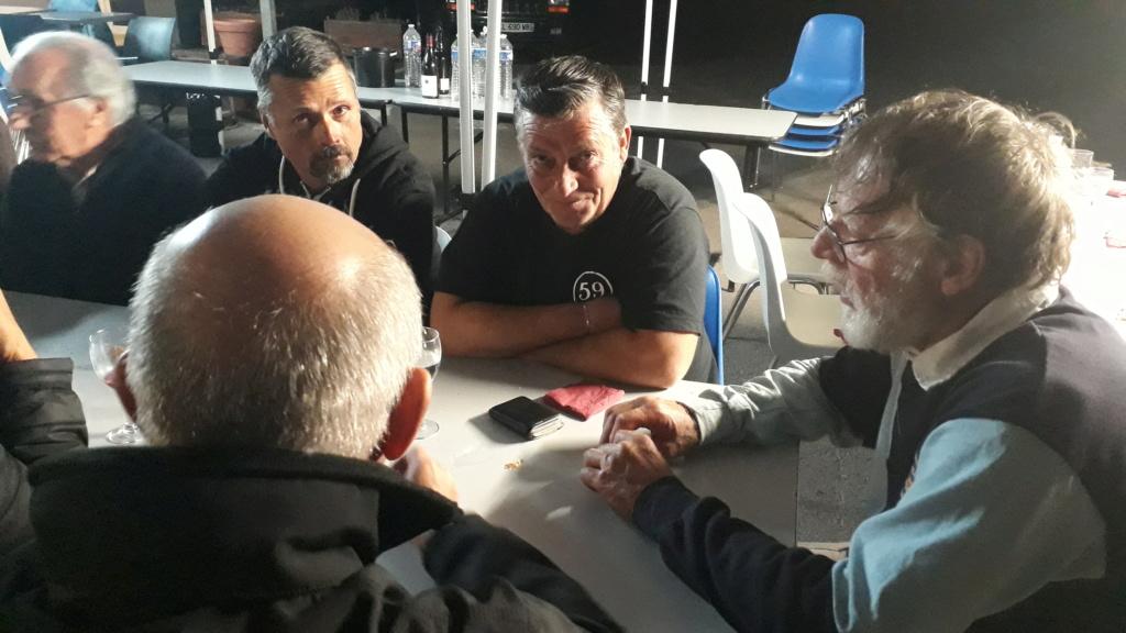 6ème Trackday Moto Morini Passion 20190835