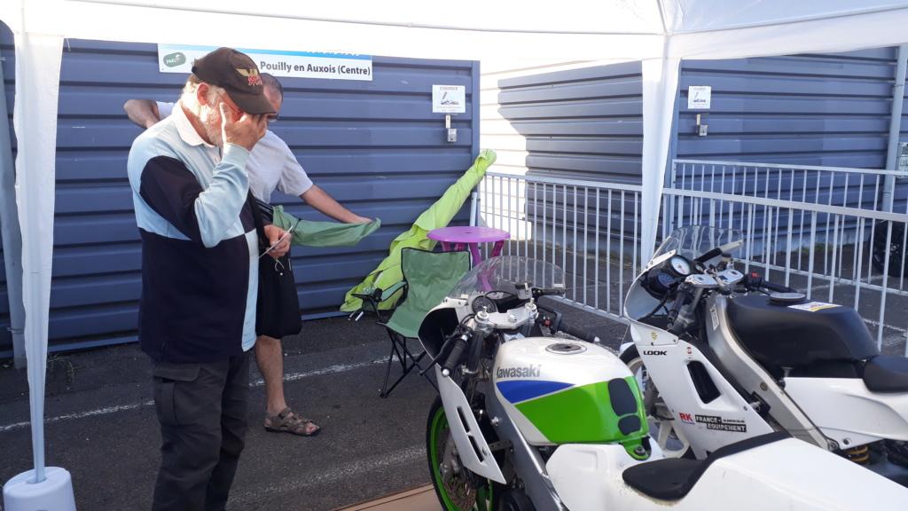 6ème Trackday Moto Morini Passion 20190837