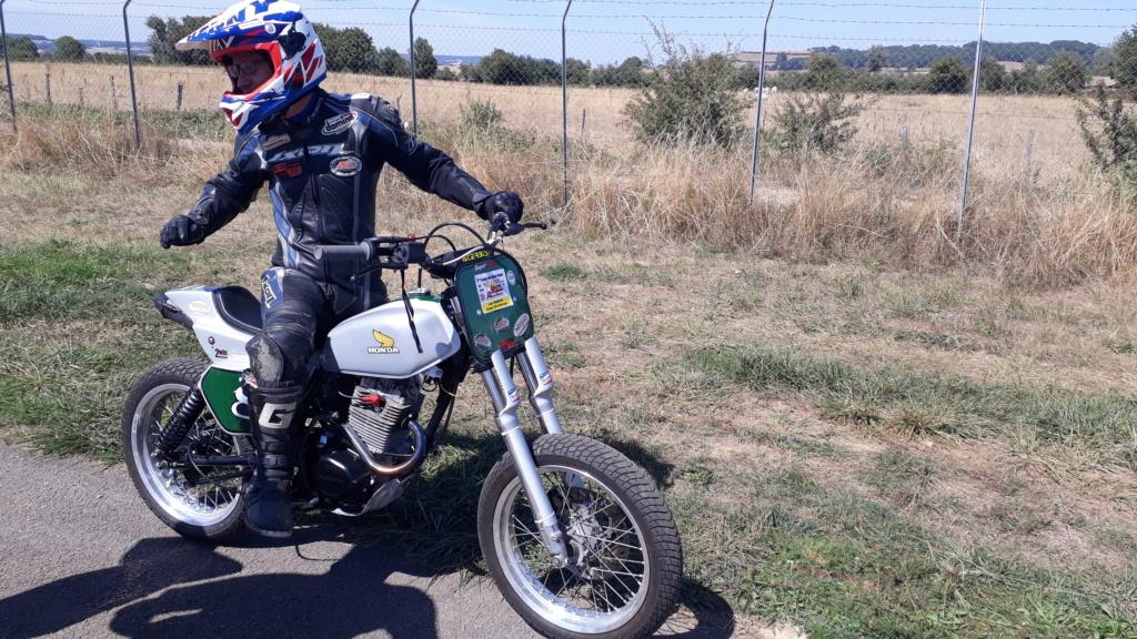 6ème Trackday Moto Morini Passion 20190845