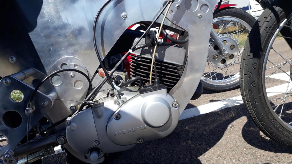 6ème Trackday Moto Morini Passion 20190846