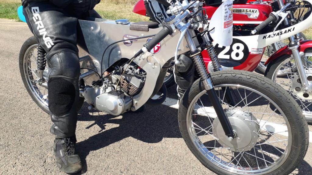 6ème Trackday Moto Morini Passion 20190848