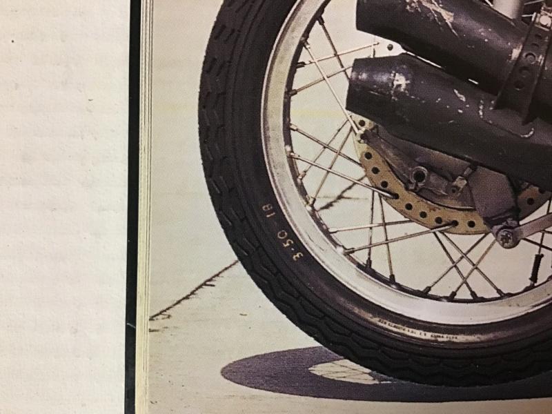[Oldies] Honda 500 RC 181 - Page 15 Db886810