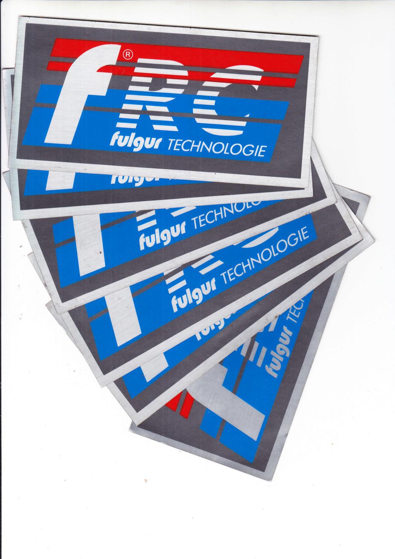 MOTOS FULGUR 750 FV1 & FVX de 1989 à 1991 Img10