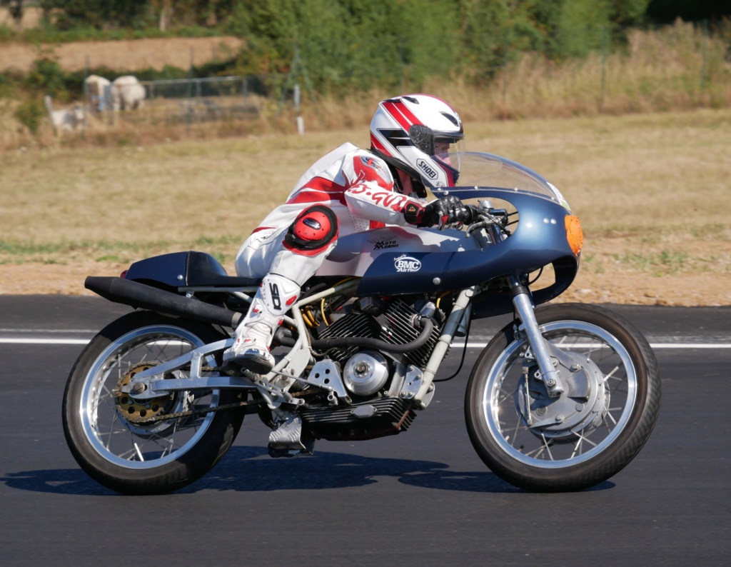 6ème Trackday Moto Morini Passion - Page 2 P1040911