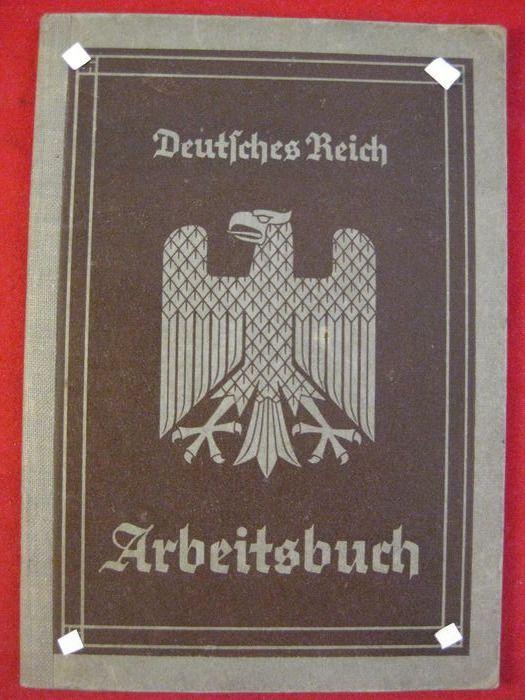 Cahier de travail allemand 10010