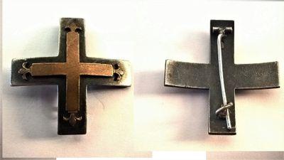 Médaille allemande à identifier 12152010