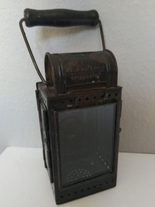 Lampe allemande ? 9d33e410