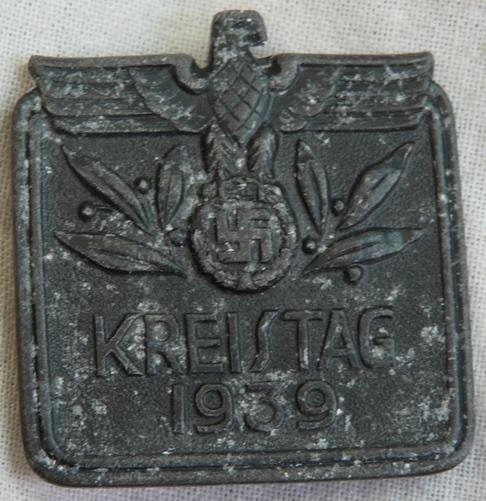 Badge allemand Thumbn11