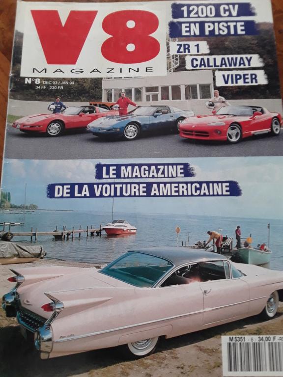 Combien de Corvette C4 Callaway en France ?? 20200811