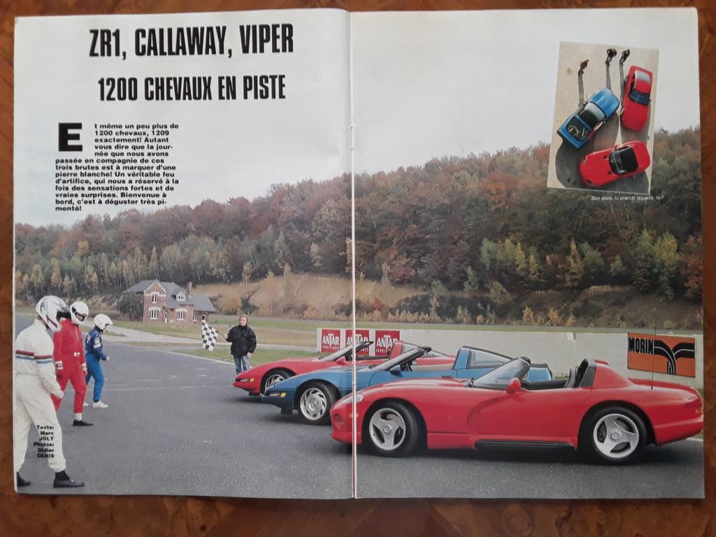 Combien de Corvette C4 Callaway en France ?? 20200812