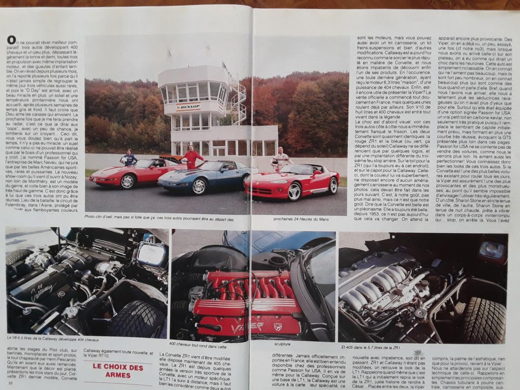 Combien de Corvette C4 Callaway en France ?? 20200813