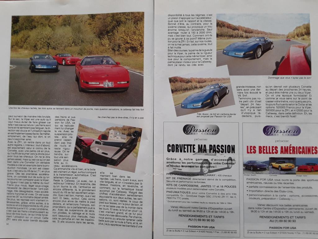 Combien de Corvette C4 Callaway en France ?? 20200816
