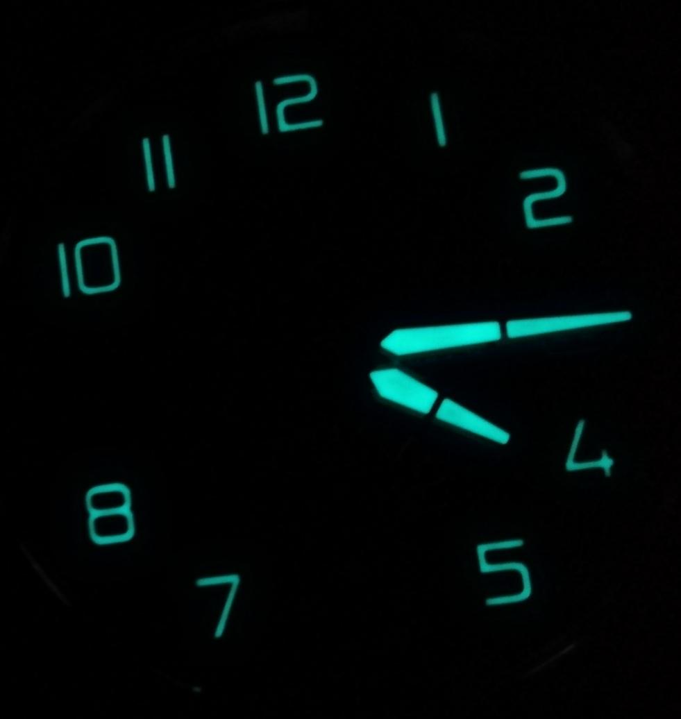 Ultramarine Morse UTC (GMT) & Eterna Cal. 3914A - tome 2 - Page 7 Img_2065