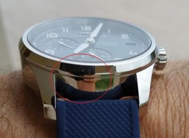 ULTRAMARINE Morse 9141B - Conçue pour ceux qui aiment les vraies montres - Page 9 Img_2095