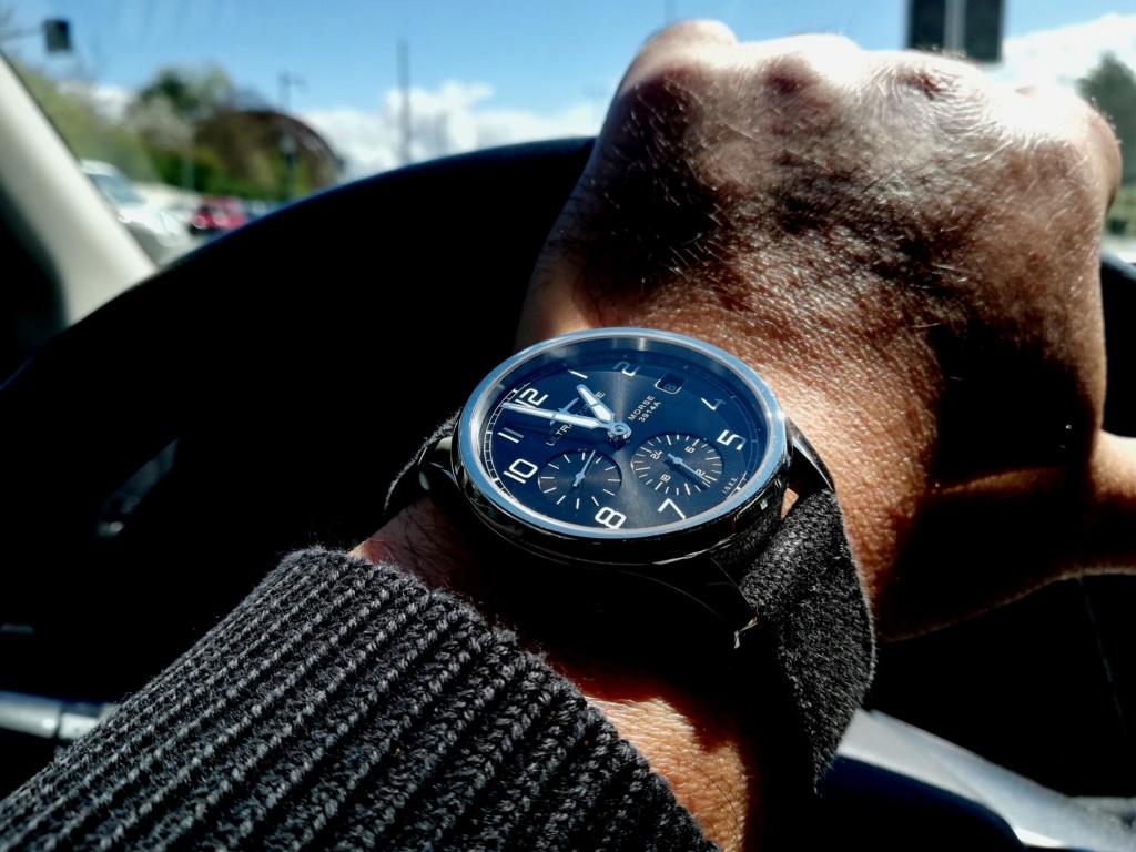 ULTRAMARINE Morse 9141B - Conçue pour ceux qui aiment les vraies montres - Page 9 Img_2096