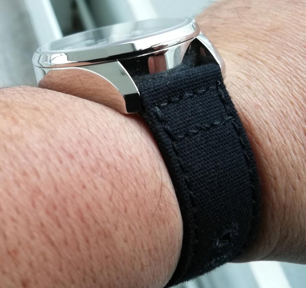 ULTRAMARINE Morse 9141B - Conçue pour ceux qui aiment les vraies montres - Page 9 Img_2097