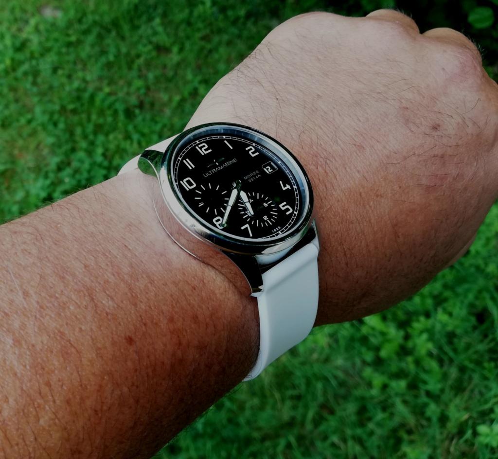 ULTRAMARINE Morse 9141B - Conçue pour ceux qui aiment les vraies montres - Page 24 Img_2107