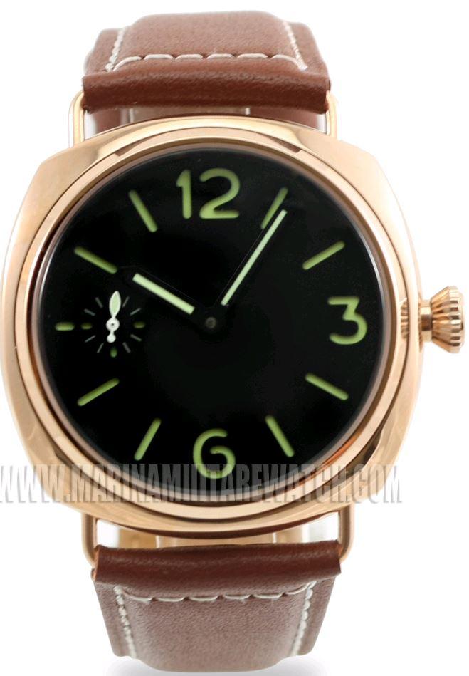 """Ocean - Le club des heureux propriétaires décomplexés de montres """"hommage"""" - tome 2 Radiom10"""