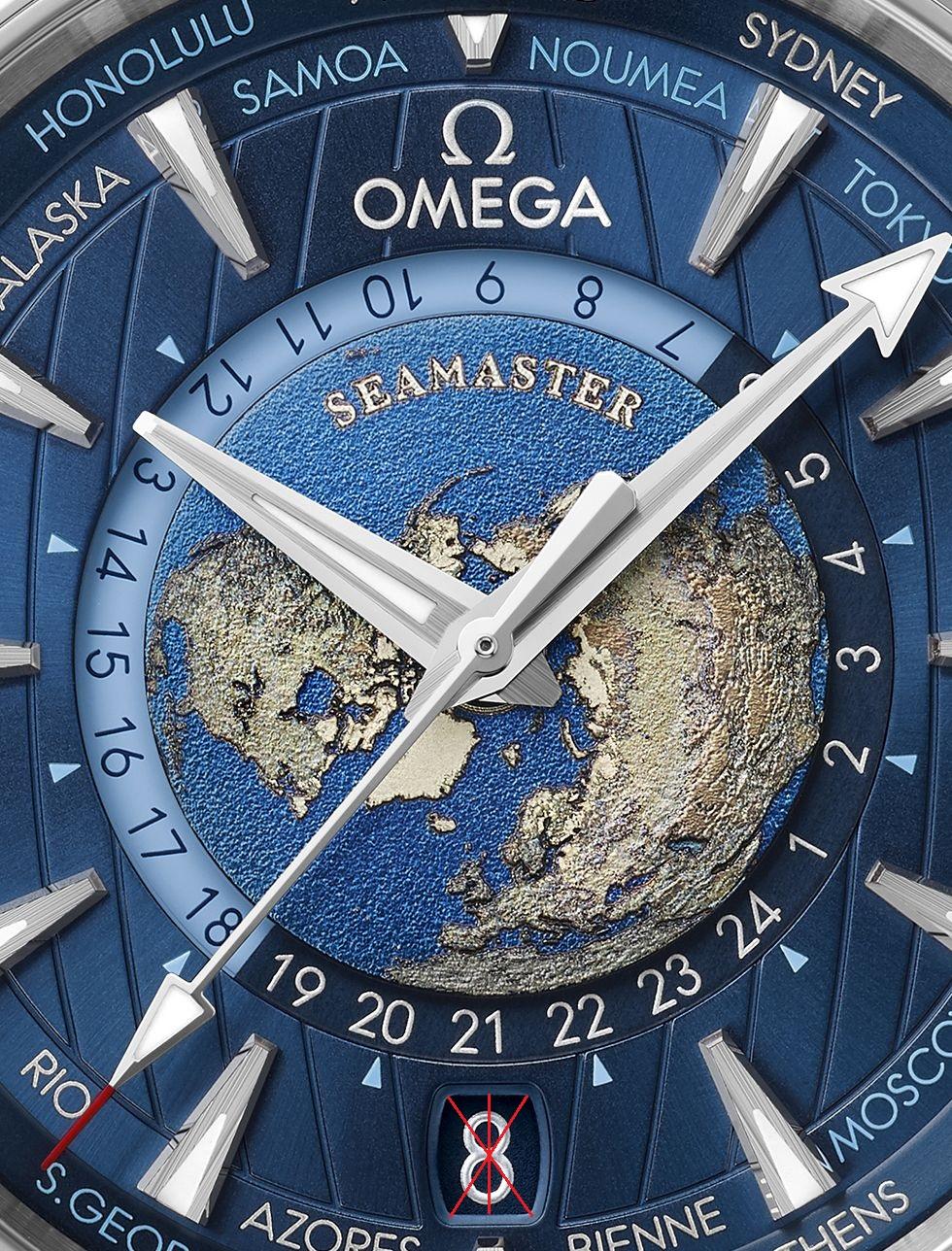 News : Omega Seamaster Aqua Terra Worldtimer - Page 2 Terrag10
