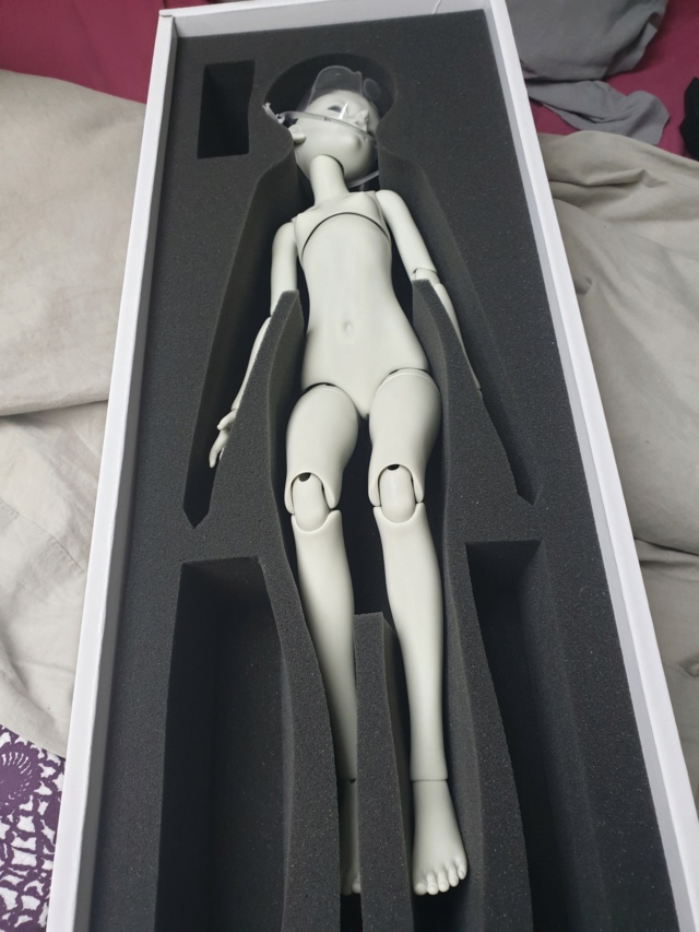 [Dollzone] Unboxing p.2 - Page 2 6694d210