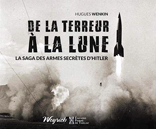 Critique du Livre : De la terreur à la Lune de Hugues Wenkin De_le_10