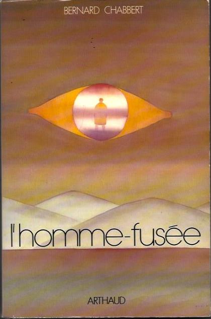 L'homme-fusée (Bernard Chabbert) L-homm11