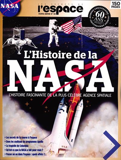 L'Histoire de la NASA [Hors-Série] L_hist10